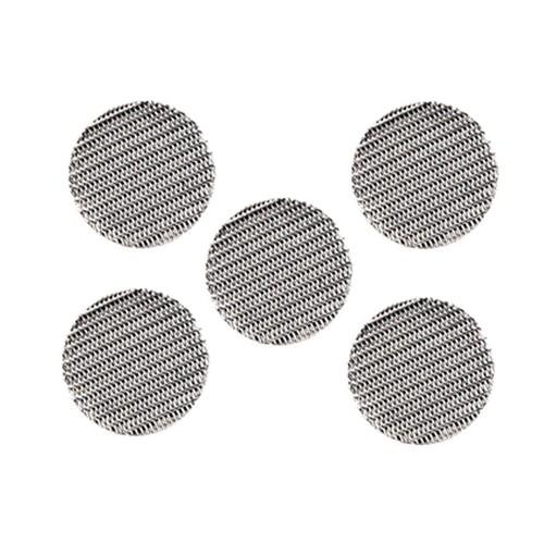 Vivant VLeaF Stainless Steel Mesh Screen 5/PK - 437 VAPES