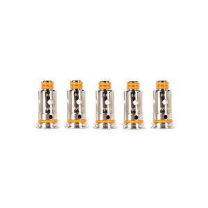 GEEKVAPE Aegis Pod Replacement Coil (5 Pack)