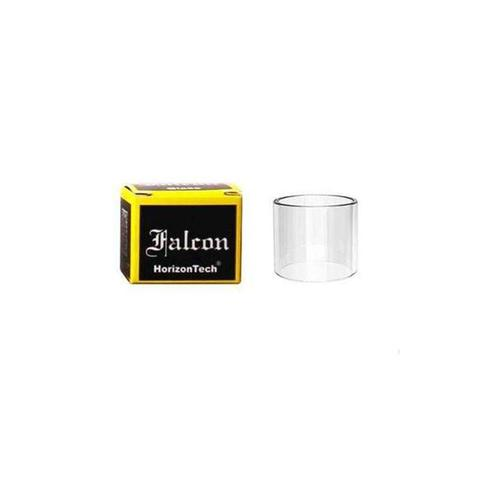 HORIZONTECH FALCON TANK STRAIGHT REPLACEMENT GLASS (5ML)