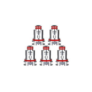 SMOK RPM 40 REPLACEMENT COIL (5 PACK)