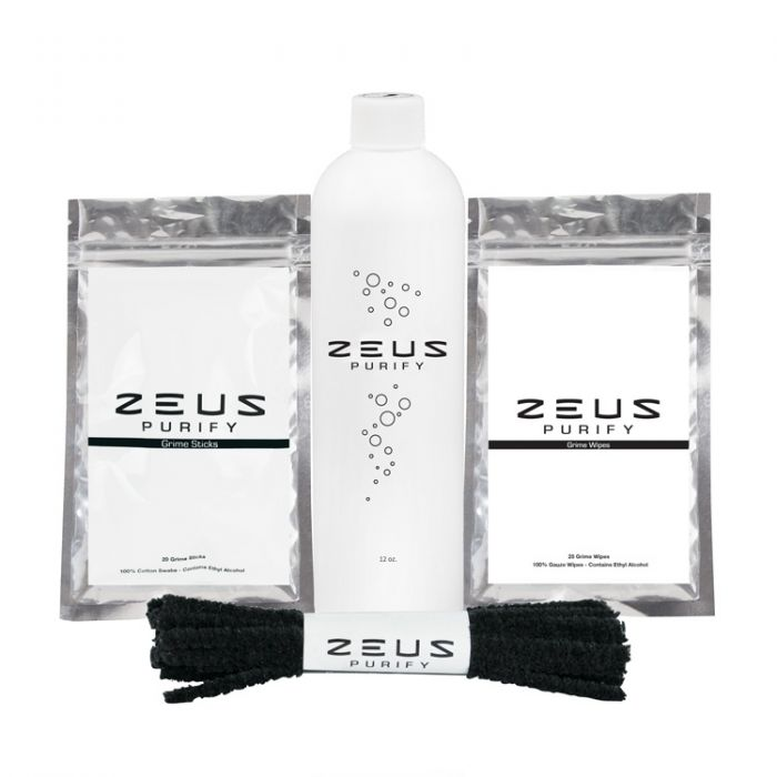 ZEUS PURIFY™ CLEANING KIT
