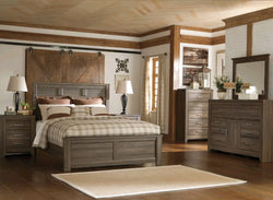 www.Petalsfashionz.com Quick shipping low prices Unique Custom Bedroom Furniture MARCO - 5pcs COTTAGE KING BEDROOM SET