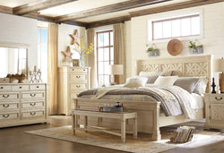 www.Petalsfashionz.com Quick shipping low prices Unique Custom Bedroom Furniture COVENTRY TRADITIONAL COLLECTION 5pcs KING MANSION BEDROOM SET