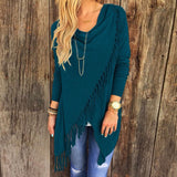 www.Petalsfashionz.com Quick shipping low prices women's cardigans Blue