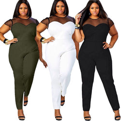 www.Petalsfashionz.com Quick shipping low prices women's plus size  Rompers & Jumpsuits apparel