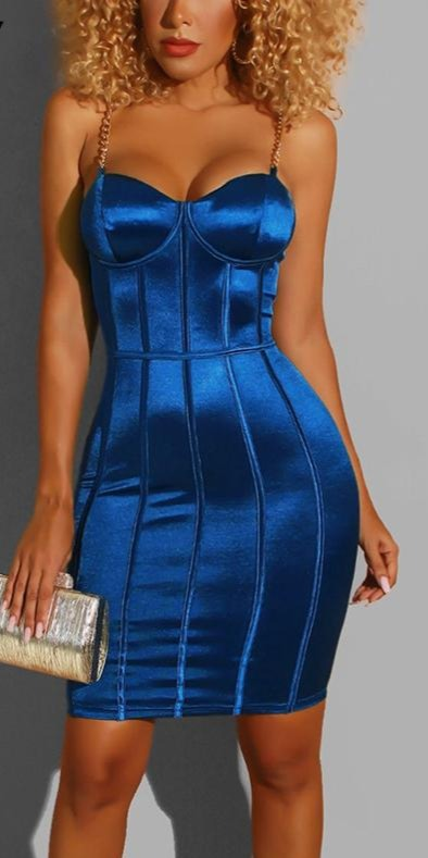 www.Petalsfashionz.com Quick shipping low prices women's Club Dresses Sexy Summer Spaghetti Strap Bodycon Min Party Club Dress Bandage Backless Dresses Elegant Short Vestidos