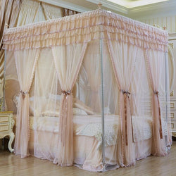 www.Petalsfashionz.com Quick shipping low prices Bedroom Design And Decor Collection  Baby Dossel Curtain Bebek Canopy Kids Bed Tent Siatka Moskitiera Ciel De Lit Moustiquaire Cibinlik Klamboe Mosquito Net