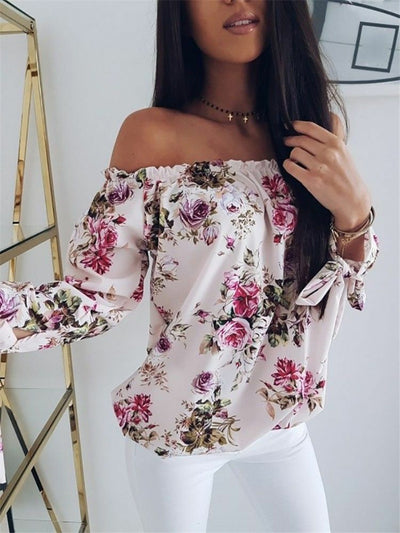 www.Petalsfashionz.com Quick shipping low prices women's Blouses & Unique Tops Short Sleeve Off Shoulder Loose Print Sleeveless Vneck Sexy Leotard Plus Tops Loose