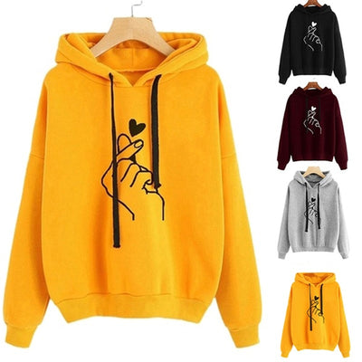 www.Petalsfashionz.com Quick shipping low prices women's Anime & Kpop Otaku And Fandom Merchandise Long Sleeve Sweatshirt Hoodie Tracksuit Sweat Coat Casual Sportswear S-3XL Hooded