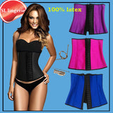 www.Petalsfashionz.com Quick shipping low prices women's body enhancement amincissante corset slimming latex waist trainers body Shapers girdles women