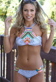 www.Petalsfashionz.com Quick shipping low prices women's swimsuit & poolside attire Push Up Bikinis Set Low Waist Swimwear Beachwear Biquinis