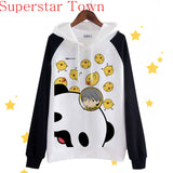 New Junjonjo Rantica Anime Usaiko Hoodies Japanese Kawaii Clothes Cute Hoodies Women Sweatshirts Pollvers