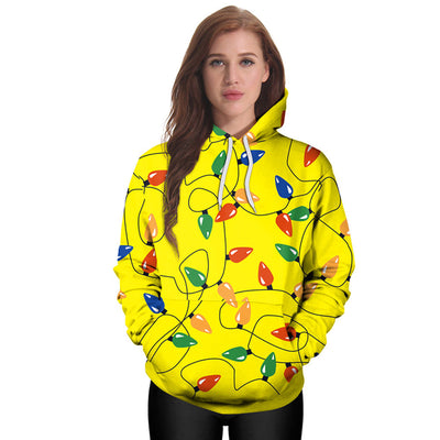 www.Petalsfashionz.com Quick shipping low prices women's Anime & Kpop Otaku And Fandom Merchandise Christmas Casual Hoodies Print Pullover Hoodie Sweatshirt Pullover Tops