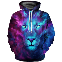 www.Petalsfashionz.com Quick shipping low prices women's Anime & Kpop Otaku And Fandom Merchandise lion hoodie jacket for men/women cartoon 3d sweatshirts casual autumn anime hoodies with lion pattern warm men's tracksuit