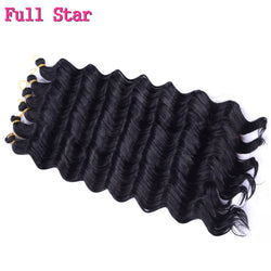 www.Petalsfashionz.com Quick shipping cheap prices women's Brazilian Remy & Non-Remy Hair Weave Full Star 6 pcs 20