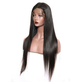 www.Petalsfashionz.com Quick shipping low prices women's Full Lace Frontal Wigs Pre Plucked Full Lace Human Hair Wigs Straight 180% Density Glueless Brazilian Full Lace Wig With Baby Hair Honey Queen Remy