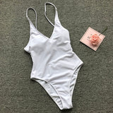 www.Petalsfashionz.com Quick shipping low prices women's swimsuit & poolside attire Sexy Swimwear Women Bather One Piece Indoor Swimsuit Push Up Monokini Vintage Bathing Suit