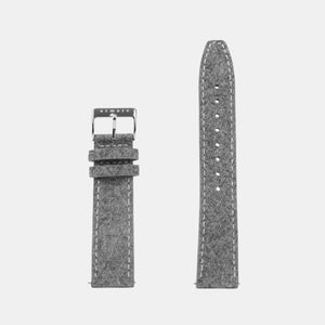armare-watches-ash-grey-tweed-watchband-silver