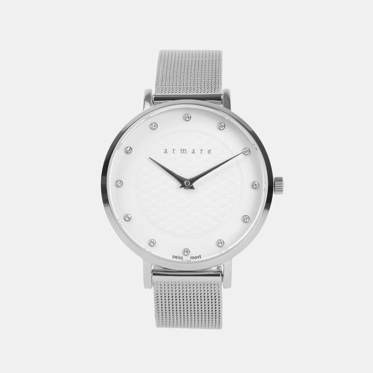 armare-watches-svelta34-mesh-crystal-silver
