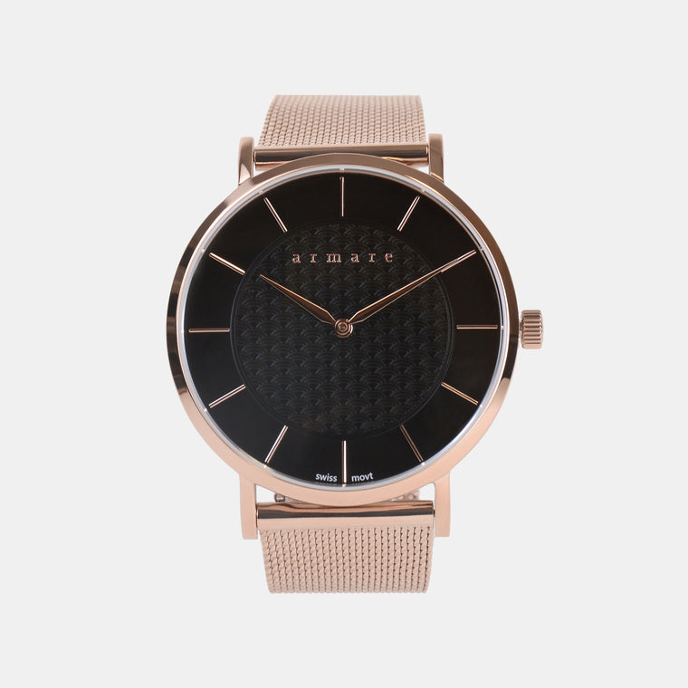 armare-watches-svelto40-mesh-rosegold