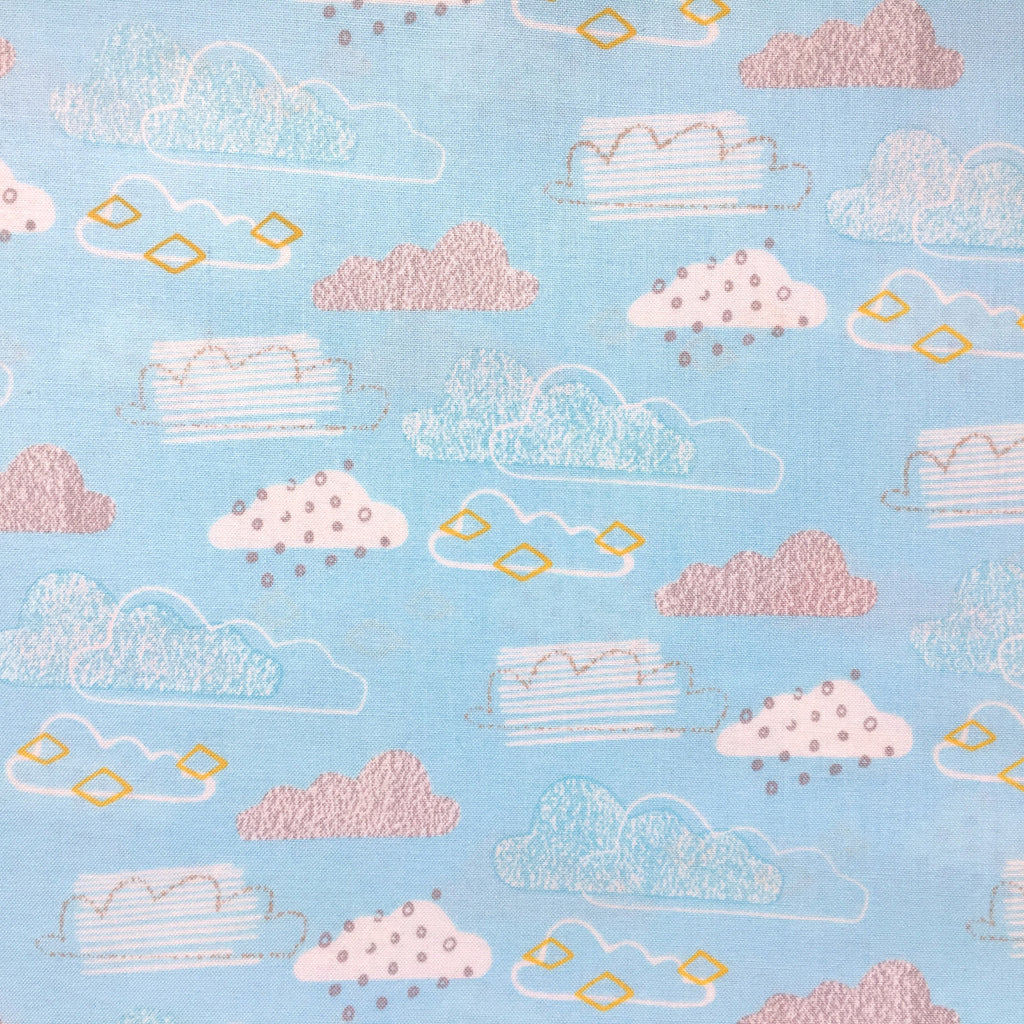 [RESTOCKED] Cloudy Day