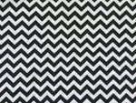 Load image into Gallery viewer, Monochrome Chevron