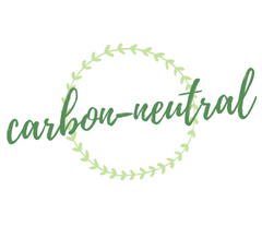 Carbon-neutral delivery and shipping service
