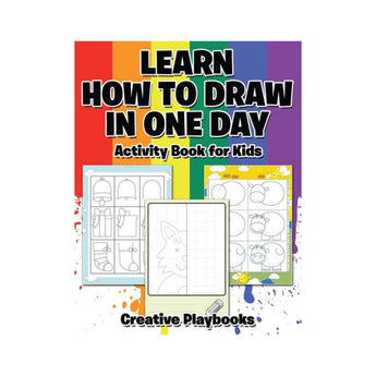 Learn How to Draw in One Day