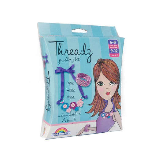 Threadz Jewellery Kit