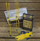 Guinness World Records Construction Challenge kit