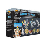 Ein-o Science Outer Space activity kit