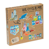 Recycle Me - Turning Garbage Into Games