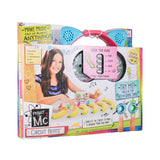 Project MC2 Circuit Beats electronics set