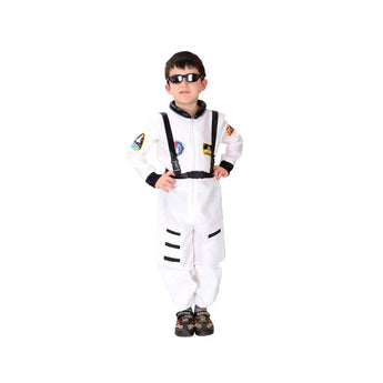 Kids astronaut suit costume