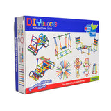 Construction Rods building kit for kids