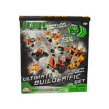 Builderific Bucket Construction Kit