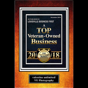 Top Veteran Owned Business