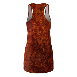 Rusty Iron Women's Cut & Sew Racerback Dress