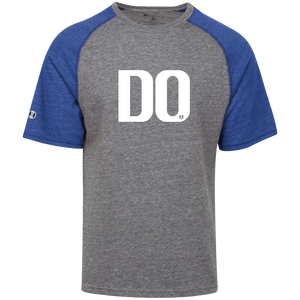 DO 229520 Holloway Tri-blend Heathered T-Shirt