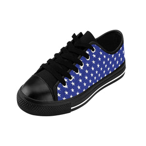 Stars and Stripes Sneakers