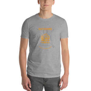 valentino unlimited Campsite and Crossed Arrows Short-Sleeve T-Shirt - Valentino Unlimited
