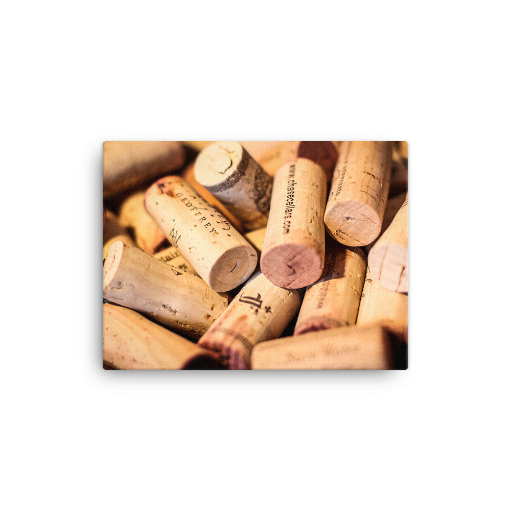Corks on Canvas - Valentino Unlimited