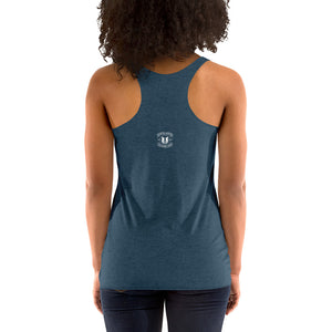 Got Squats? Women's Racerback Tank - Valentino Unlimited