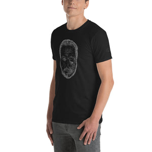 Seeing My Mortality Short-Sleeve Unisex T-Shirt - Valentino Unlimited