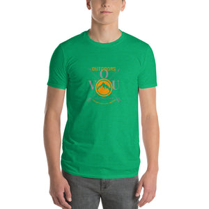 valentino unlimited Outdoors Circular Summit Short-Sleeve T-Shirt - Valentino Unlimited