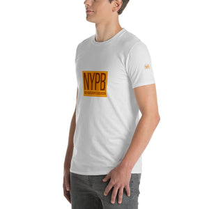 NYPB - Not Your Pappy's Bourbon Short-Sleeve T-Shirt - Valentino Unlimited