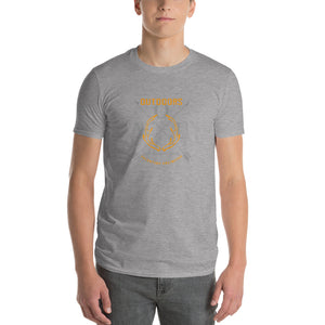 valentino unlimited Outdoors Antlers and Arrows Short-Sleeve T-Shirt - Valentino Unlimited