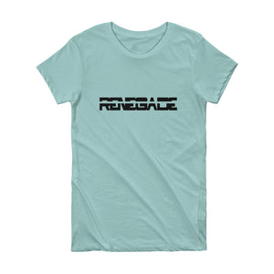 Renegade - Short Sleeve Women's T-shirt - Valentino Unlimited