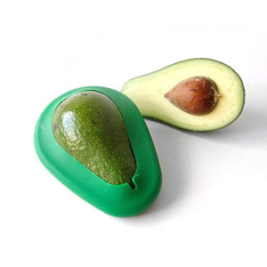 3-in-1 Avocado Kitchen Gadget. Splits, Slices, Pitts and Peels Fruit - Valentino Unlimited
