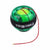 ForceBall Gyroscope Powered Wrist and Arm Exercise Ball with LED Lights and Speed Meter Counter - 2 Colors - Valentino Unlimited